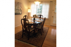 Forest Hill Home Dining Area Photo