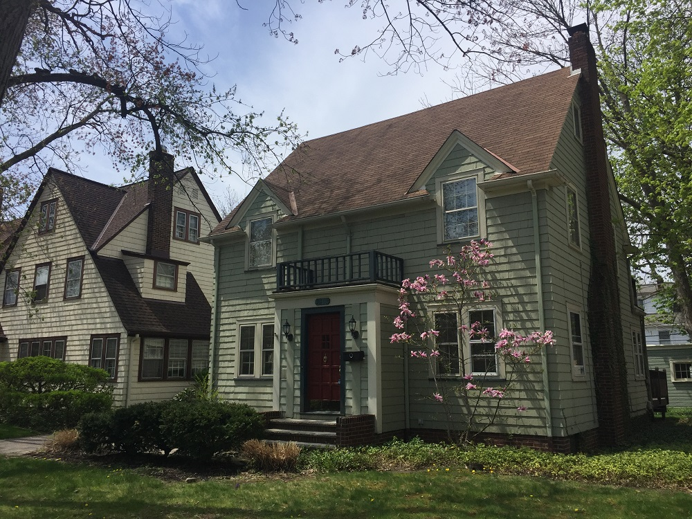 Elsmere Beauty Single Family Home