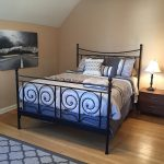 master bed elsmere rental road