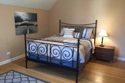mstr bed elsmere rental road