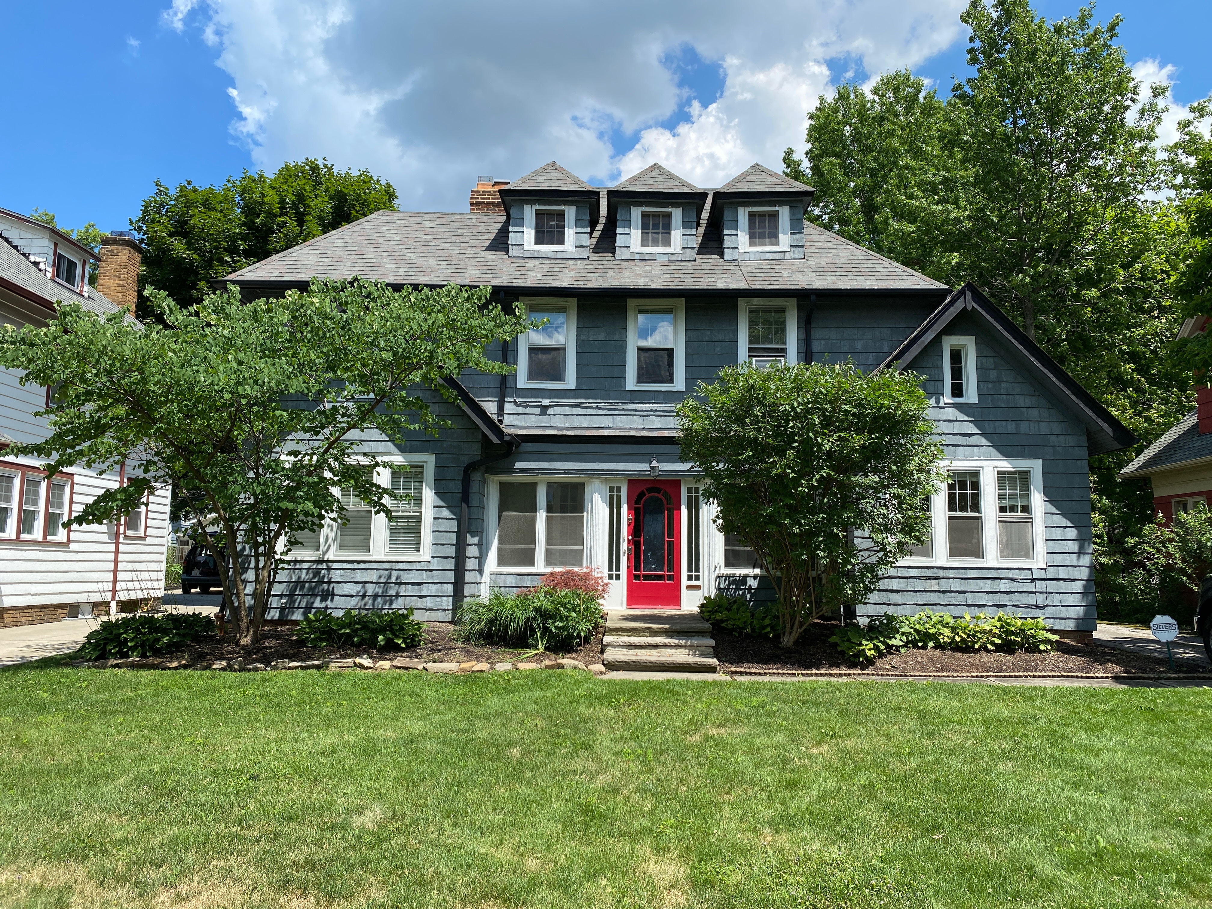 Shaker Heights Home – Chadbourne Home