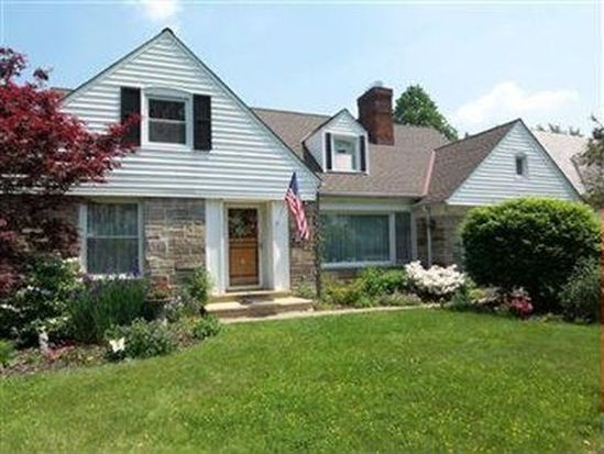Westover Road Colonial Property near Cleveland Heights Exterior Photo