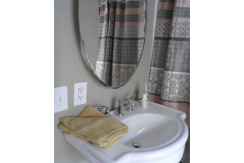 Hollister Beauty Family Single Home - Bathroom Sink