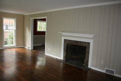 Forrest Hill Cleveland Heights Home for Rent
