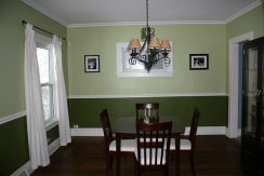 Kingston Colonial Interior Photo