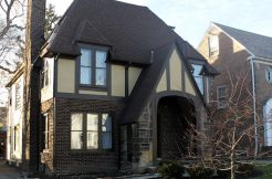 Lynnfield Road Shaker Heights Duplex Exterior Photo