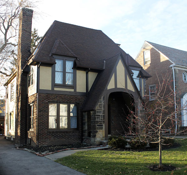 Shaker Heights Duplex