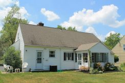 Westover Road Cleveland Heights Home for Rent