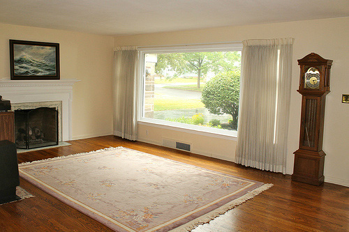 Westover Road Colonial Property near Cleveland Heights Interior Photo