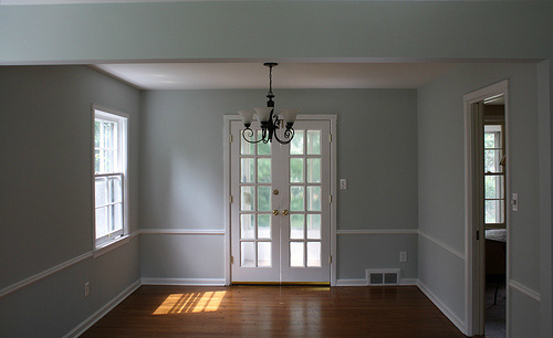Westover Road Home Interior Photo