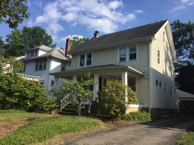 Cleveland Heights Rental Home – Kensington Road
