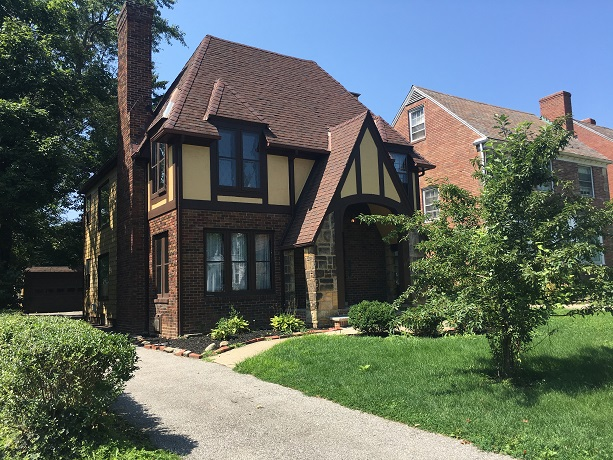 Shaker Heights Rental Duplex – Second and Third Floor